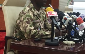 DHQ warns against insurrection, mutiny comments
