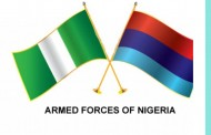 Troops comb Jos, arrest 3 robbers, recover arms