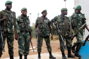Troops arrest 14 Sara Suka members in Jos