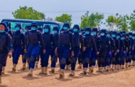 NSCDC boss deploys female squad to safeguard schools