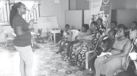 School of Grace's summer camp teaches skills to children - Coordinator
