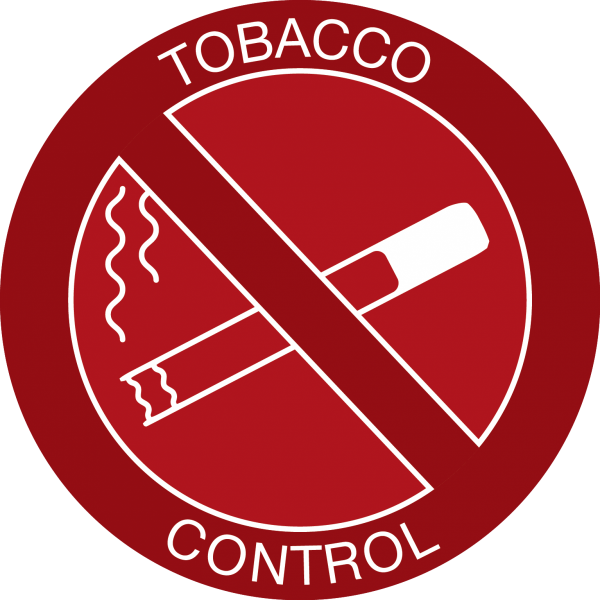 Tobacco control community honors Adewole, Irukera and others