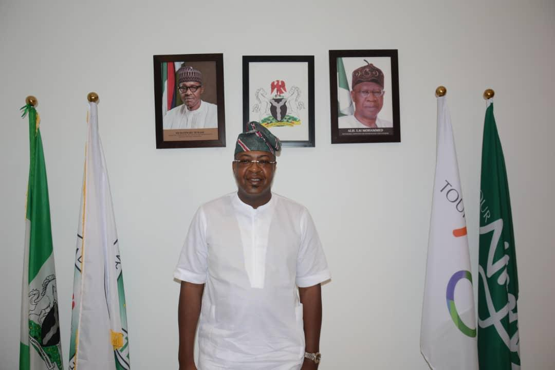 COVID-19: How NTDC boss is paving ways for digital tourism in Nigeria