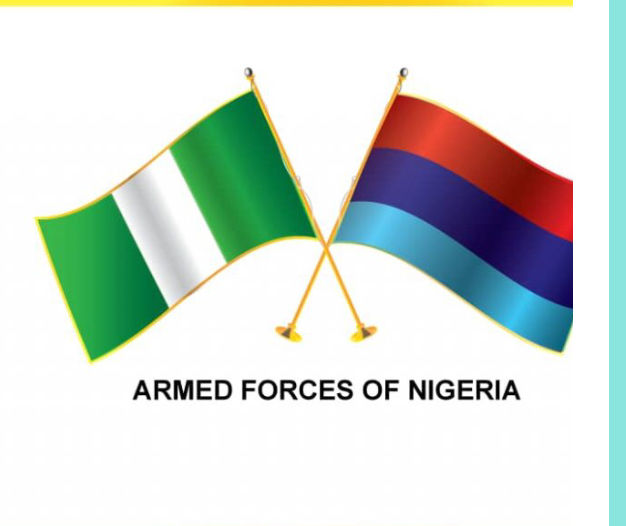 Troops kill 2 armed robbers in Jos, recover arms