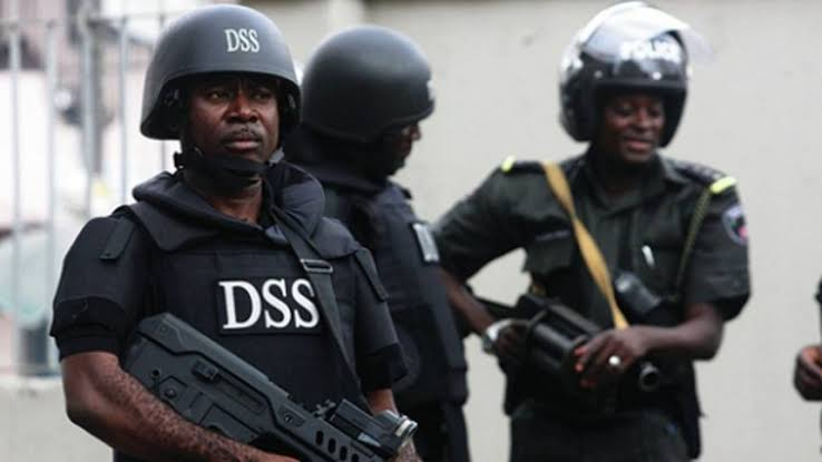 DSS warns religious, political leaders against divisive comments
