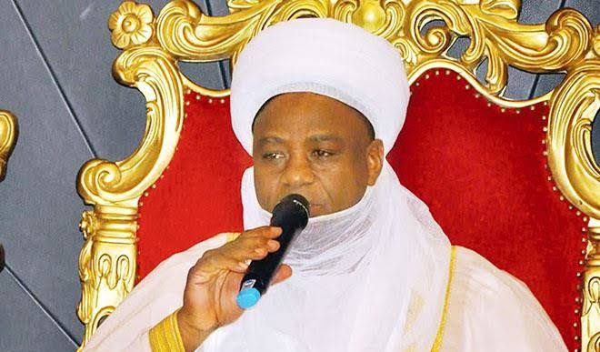 Political leaders must take COVID-19 vaccine before other Nigerians, Sultan insists