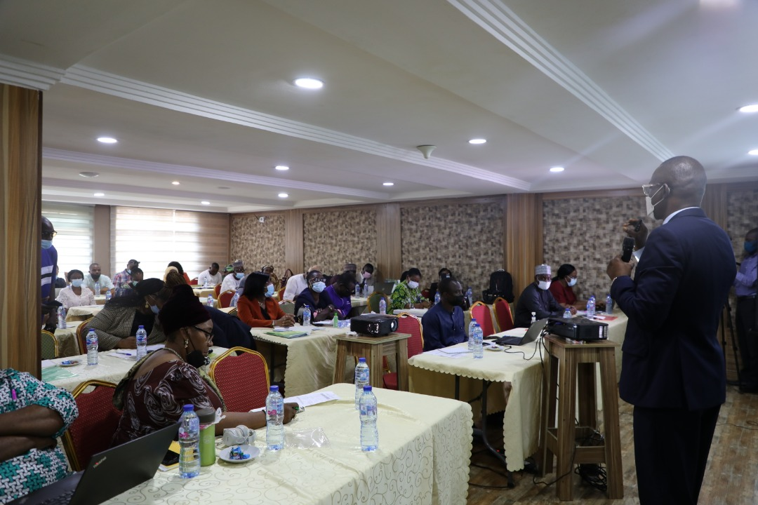 When SCI, stakeholders jaw-jaw on Nigeria's nutrition funding
